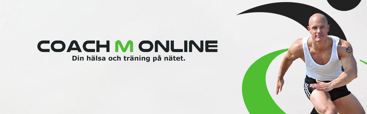Coach M Online