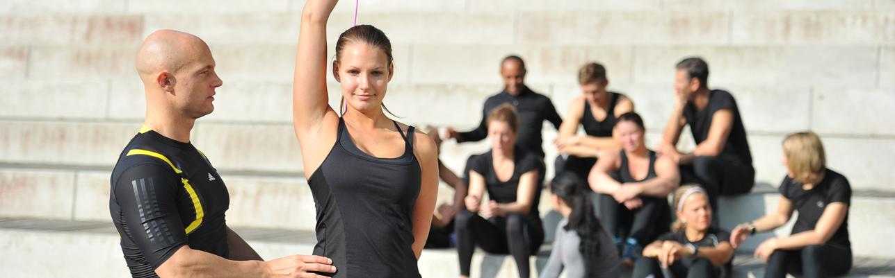 Vår kroppshållning - en hälsospegling